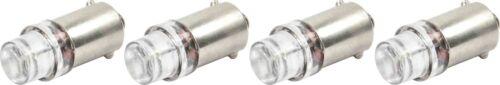 QUICKCAR 61-698 LED Bulbs 4 Pack