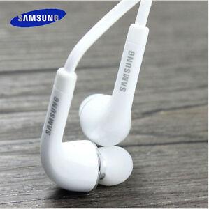 GENUINE SAMSUNG HEADPHONES EARPHONES HEADSET FOR GALAXY S3,S3 MINI,S4,S4 MINI,S5