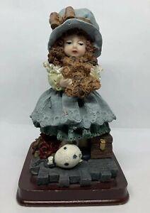Boyd's Bears Figurine Child Dollstone Collection