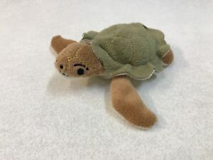 Burj Al Arab Stuffed Tortoise Teddy Soft Toy