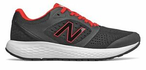 New-Balance-520v6-Mens-Shoes-Black-with-Red