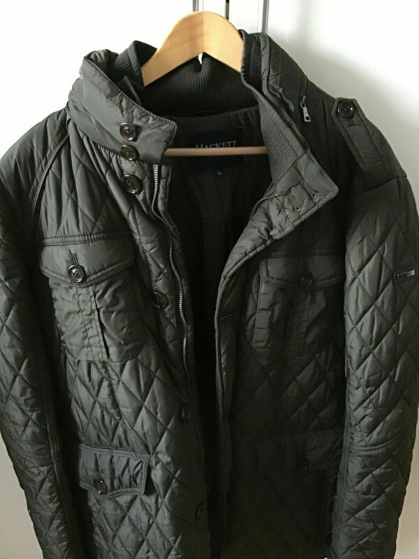 Hackett London Stepp - Feldjacke (winter) Xl