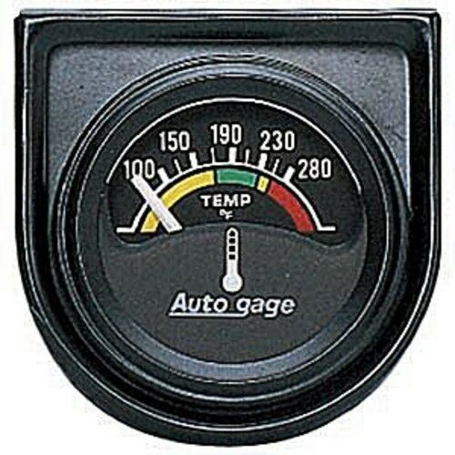 AutoMeter 2355 Autogage Electric Water Temperature Gauge