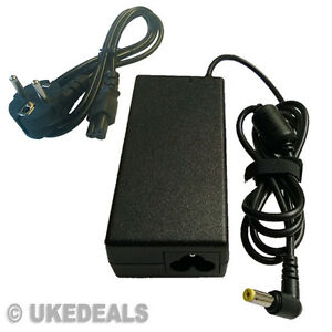 For Acer Aspire 7720 7720g Adapter Charger Power Supply Eu Chargeurs Ebay