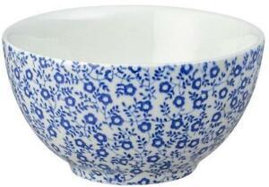 Burleigh cereal bowl Dark Blue Felicity 16cm