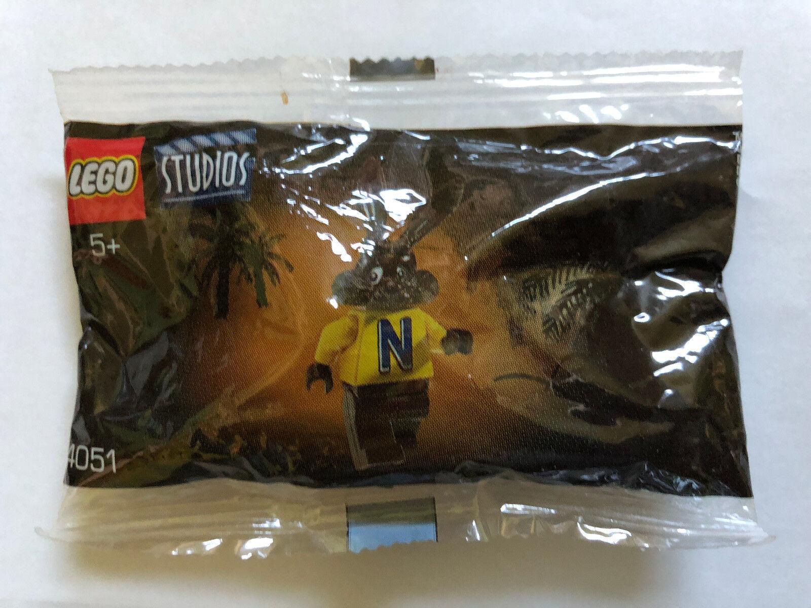 moda clasica Lego Nestle Nesquik forma rápida 4051 el Conejo Conejo Conejo Bunny-Promo Bolso Nuevo  ahorra hasta un 50%