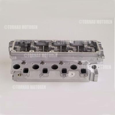 NEW Cylinder Head Naked VW Amarok 2.0 TDI CDC CDCA 908726
