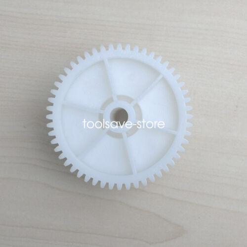 2PC mincer Gear for F007 T-fal//LE HACHOIR1500 Moulinex HV ME MS014 Tefal T