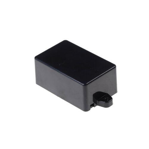 82x52x35mm DIY Plastic Electronic Project Box Enclosure Instrument Case  DFC