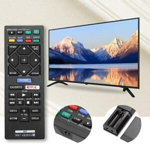 Replacement-Remote-Control-for-Sony-Blu-ray-BDP-S3700-BDP-BX370-BDP-S1700