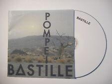 BASTILLE : POMPEII [ CD SINGLE PORT GRATUIT ]