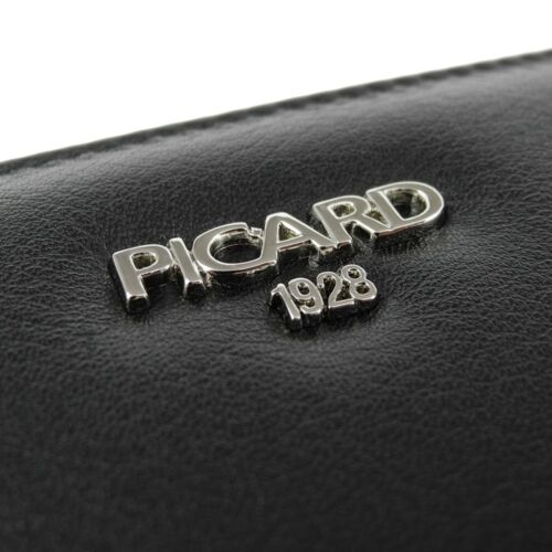 Damen Neu Scheintasche Geldbeutel Geldscheintasche Brieftasche Picard Geldbörse 8YqUnd