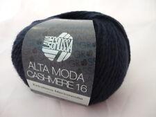 15,90€//100g Lana Grossa Alta moda Cashmere  16 Fb 21=  violett  50g
