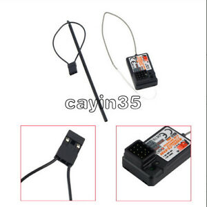 Flysky-FS-GR3E-Upgraded-3-Channel-2-4G-Receiver-GT3B-GR3C-for-RC-Car-Truck-Boat