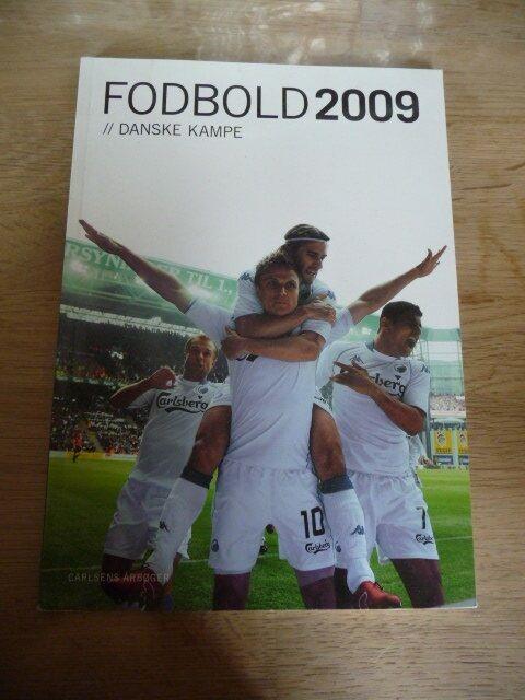 Fodbold 2009, emne: hobby og sport