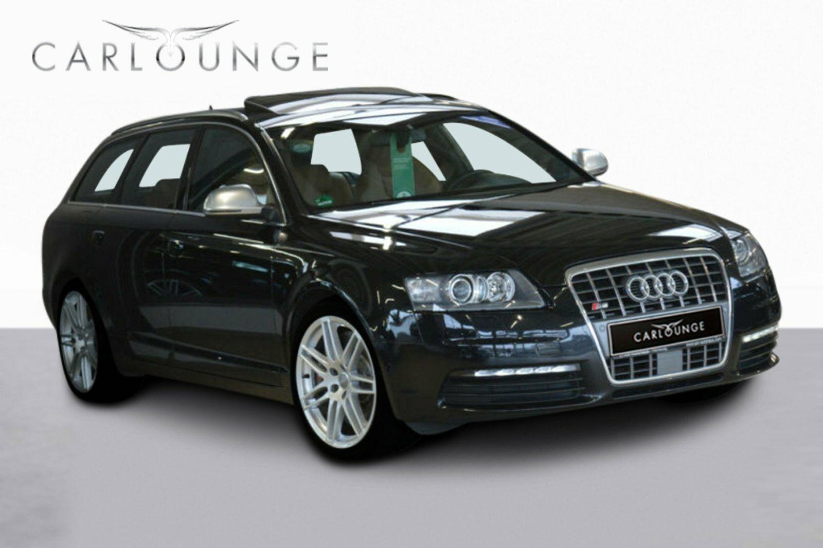 Audi S6 5,2 FSi Avant quattro Tiptr. 5d - 3.576 kr.