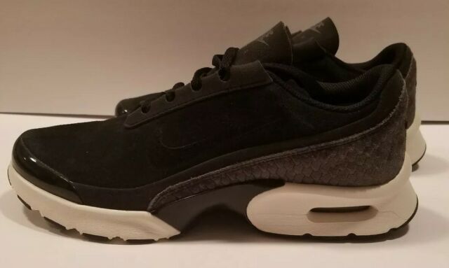 large discount recognized brands sale retailer Nike Women's Air Max Jewell PRM TXT Black 917672-002 8 for sale ...