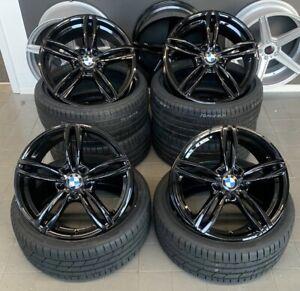 18 in dm03 Jantes pour BMW M Performance 1er f20 f21 e81 e82 e87 e88 f22 m135