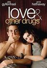 Love Other Drugs 0024543733973 DVD Region 1 P H