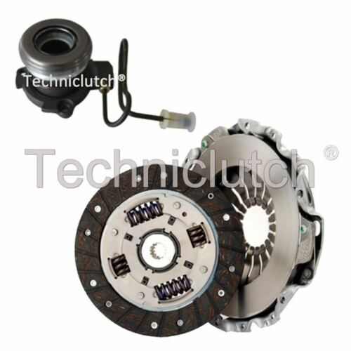 ECOCLUTCH 2 PART CLUTCH KIT AND CSC FOR VAUXHALL ASTRA HATCHBACK 1.4