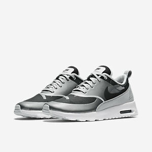 sale retailer 74972 ba3ce Image is loading NEW-Women-039-s-Nike-Air-Max-Thea-