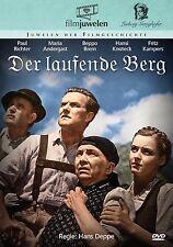 Der laufende Berg - mit Beppo Brem (Ludwig Ganghofer) - Filmjuwelen