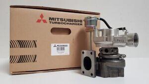 Neu-Turbolader-New-Turbocharger-KOMATSU-49377-01550-49377-01551-6205-81-8250