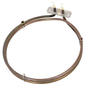 MONTPELLIER-Genuine-Fan-Oven-Cooker-Heater-Heating-Element-2-Turn-2000W