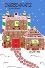 Gingerbread Castle Color Version by Mrs D M Yates (Paperback / softback, 2013)