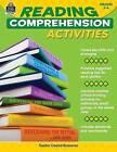 Reading Comprehension Activities, Grade 3-4 by Jennifer Cripe (Paperback / softback)