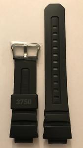 CASIO  G-Shock Original  Band G-300ML-1A  G-300ML Black Strap G300ML