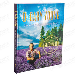 Seed to Seal by Mary Young (2015, Paperback) ***SIGNED BY GARY AND MARY YOUNG***