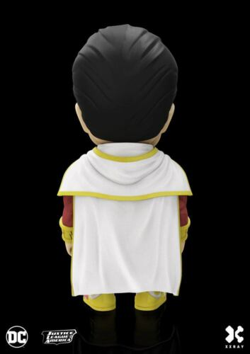 NUOVO 10cm Xxray x DC COMICS-SHAZAM dissezionato Figura in Vinile ARTE