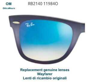 78b7d4f4d Ray Ban Rb 2140 original replacement lenses Ray Ban 2140 lenses ...