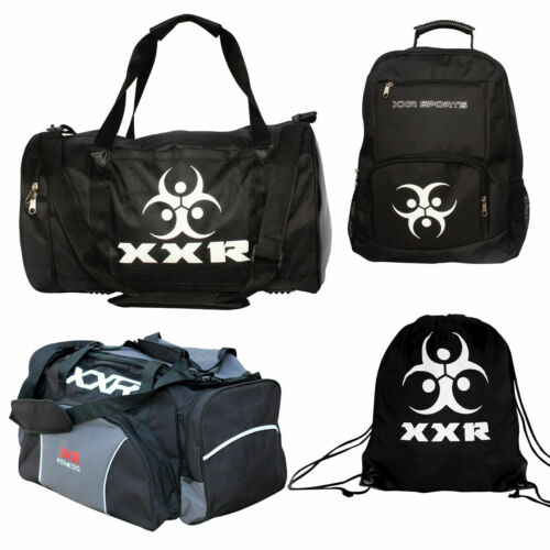 Unisexe Sac De Gym Sports Kit maternité Sac Holdall Voyage Travail Sac multi usage