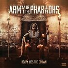 Heavy Lies The Crown (2LP) von Army Of The Pharaohs (2014)