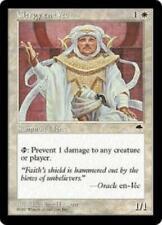 White Tempest Mtg Magic Rare 4x x4 4 PLAYED Oracle en-Vec
