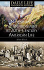 Nature and the Environment in Twentieth-Century American Life by Brian C. Black (Hardback, 2006)
