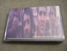 SEALED RARE OOP Dream Syndicate CASSETTE TAPE Out Of The Grey CONCRETE BLONDE 86