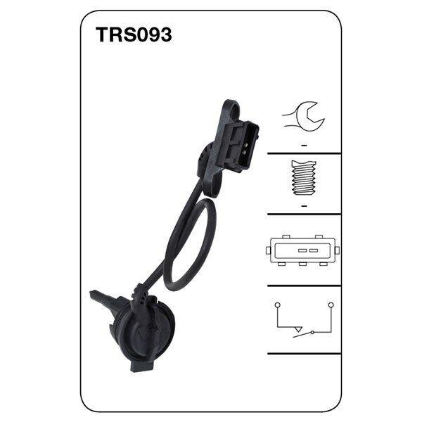 Tridon Reversing Light Switch VOLKSWAGEN PASSAT 95-05 TRS093