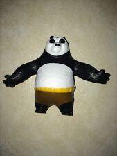 2011 McDonald's Kung Fu Panda 2 Po Balance Of Justice Happy Meal Toy #1 Buy 3 Ge