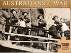 Australians at War Jigsaw Puzzle World War 2- 1000 Pces