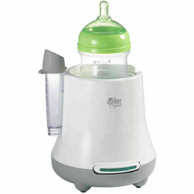 The First Years Y1095 Quick Serve Bottle Warmer