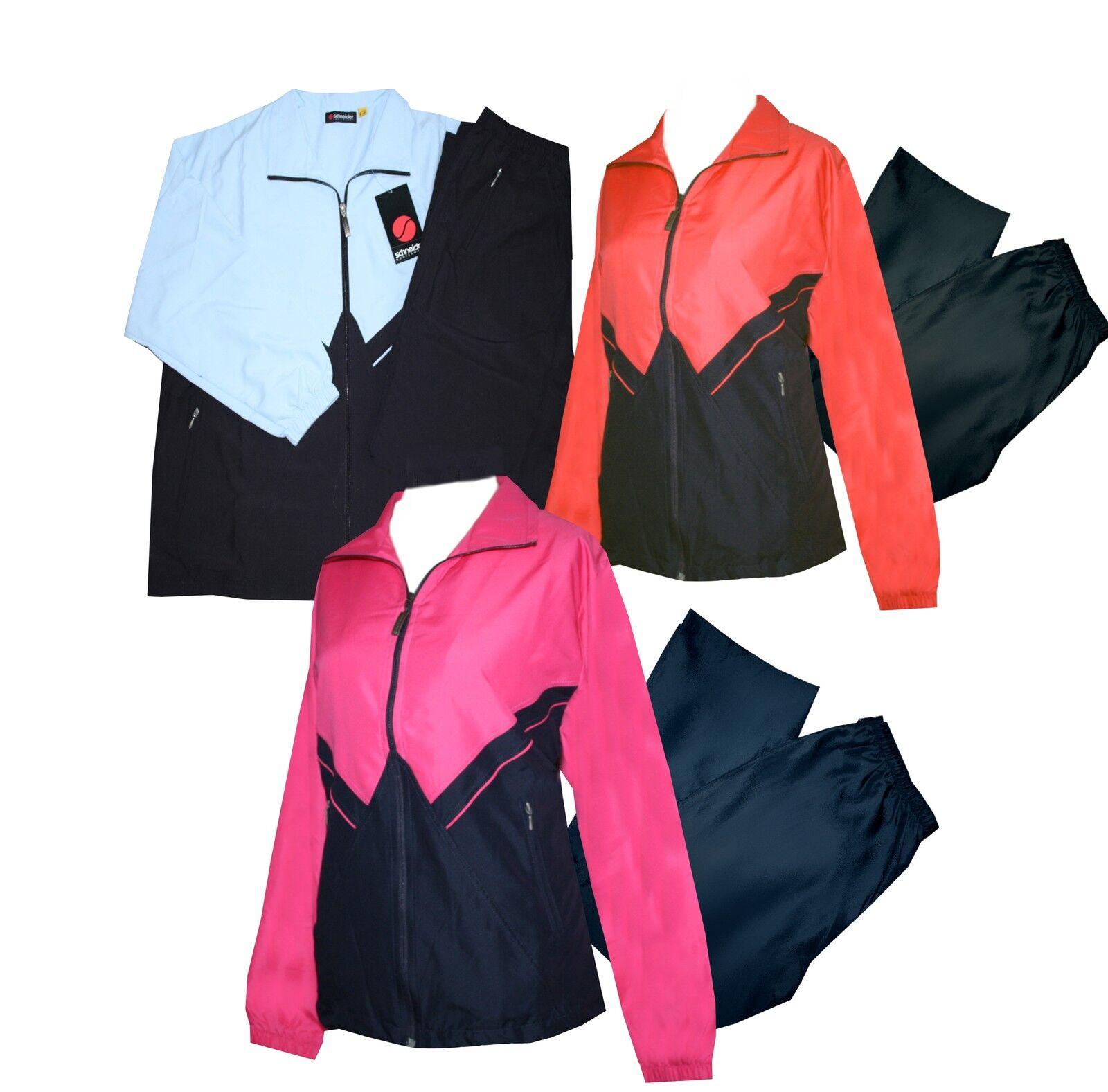 Schneider DONNA Sportswear Gabi DONNA Schneider TUTA CASA TUTA SPORT-FITNESS TG. 38/40 cc13c5