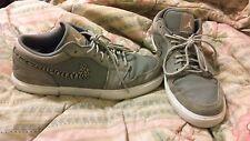 Nike Air Jordan Retro V.1 Cool Grey Anthracite White size 10  481177-010