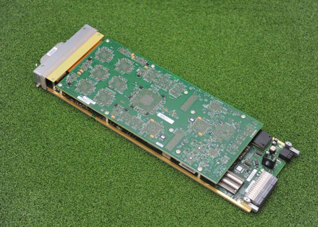 CISCO C6880-X-16P10G Cisco Catalyst 6880-X Multi Rate Port Card (XL Tables)