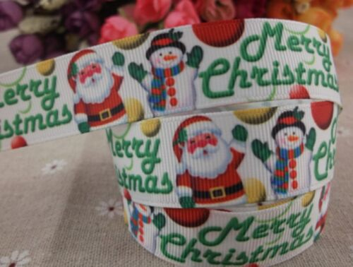 Christmas Ribbon Huge Selection Sold by the meter
