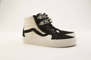 VNative Embroidery Black Sk8 Vn0d28qty Men hi Marshmellow Reissue Vans f7ybmYvgI6