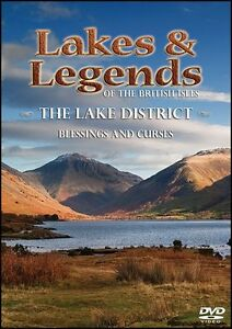 Lakes-And-Legends-The-Lake-District-Blessings-And-Curses-DVD-Region-2