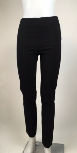M.M.Lafleur Black The Foster Pant Size 6 Cigarette